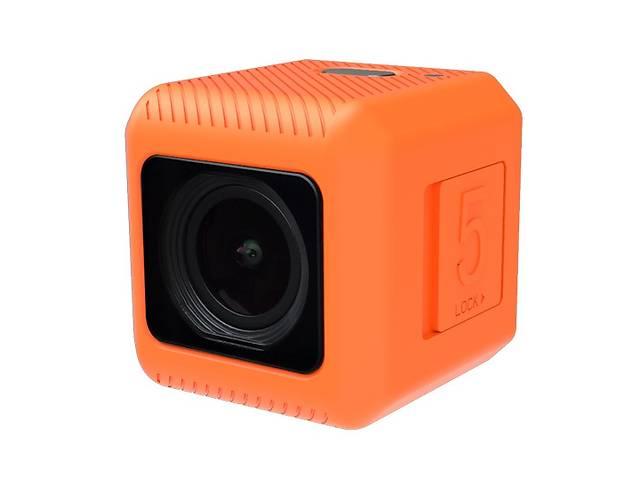 продам Экшн камера RunCam5 4k (оранжевый) бу в Одессе