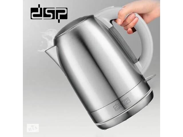 Электрочайник DSP KK1114- объявление о продаже  в Лубнах