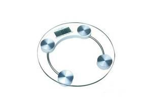 Электронные напольные весы Domotec 2003 до 180 кг (34002)