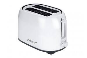 Электрический сэндвич тостер для хлеба Maestro MR 702 тостерница для горячих бутербродов