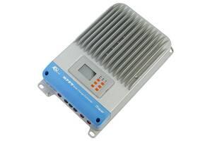 Контроллер заряда с дисплеем MPPT 30A 12/24/36/48В iT3415ND EPsolar (EPEver)