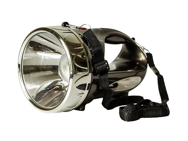 купить бу Фонарь прожектор YAJIA YJ 2805 1 LED 2 режима в Харькове