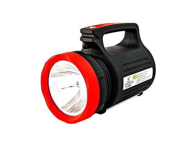 купить бу Фонарь прожектор YAJIA YJ-2886 2 режима LED в Харькове