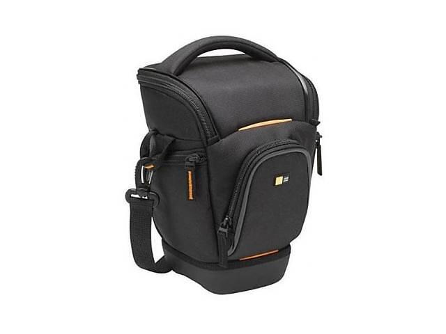 купить бу Фото-сумка CASE LOGIC SLRC-201 Black (3200902) в Харкові