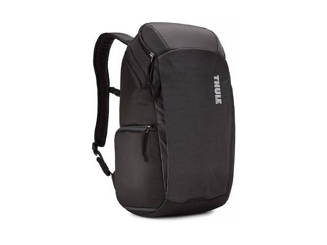 бу Фото-сумка Thule EnRoute Medium DSLR Backpack TECB-120 Black (3203902) в Харькове