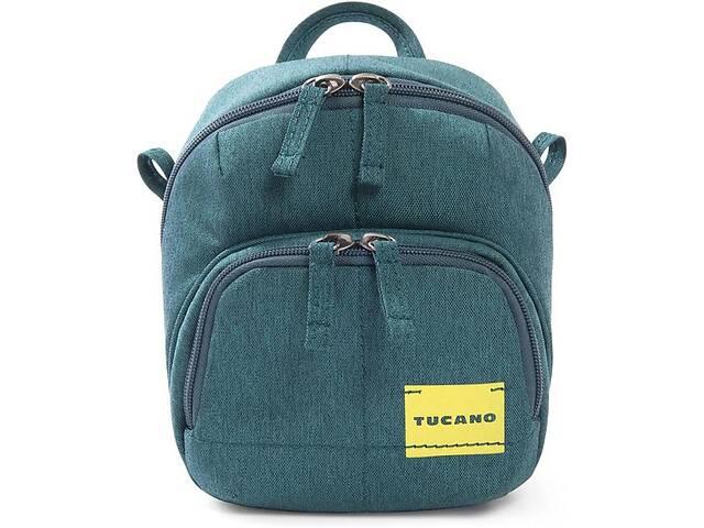 бу Фото-сумка Tucano Contatto Digital Bag, Green (CBC-HL-V) в Києві