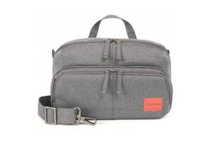 Фото-сумка Tucano Contatto Digital Bag Medium, Grey (CBC-M-G)
