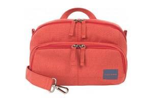 Фото-сумка Tucano Contatto Digital Bag Medium, Red (CBC-M-R)