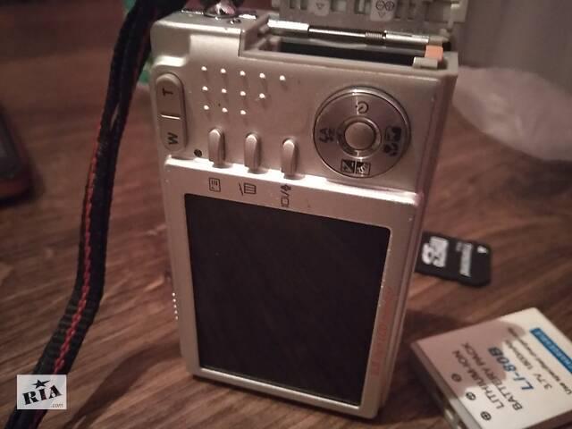 Фотоапарат бо Acer CS-6530- объявление о продаже  в Ковелі