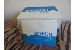 "Фотоапарат ""Елікон 35 С"" радянського виробництва"