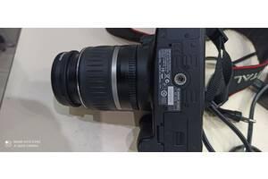 Фотоапарат Canon 500 D