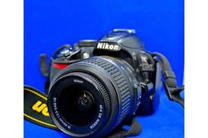 Фотоапарат Nikon D3100 комплект
