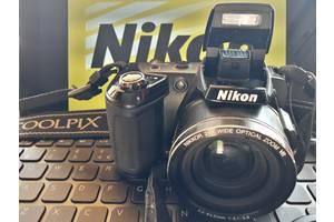 Фотоаппарат Nikon, Фотокамера COOLPIX, Цифровой фотоаппарат, Зеркальный фотоаппарат