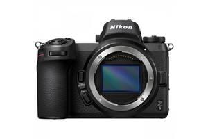 Фотоапарат Nikon Z6 Body