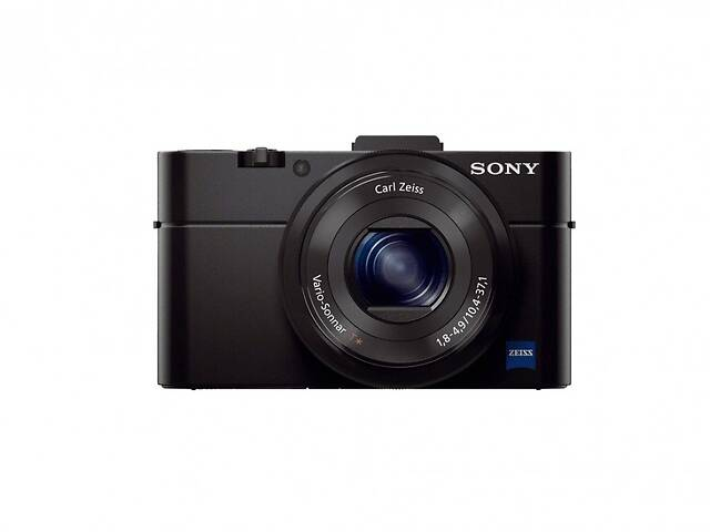 продам Фотоаппарат Sony Cyber-Shot RX100 II (DSCRX100M2.RU3) бу в Харкові