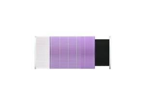 Фильтр для очистителя воздуха Mi Air Purifier Filter Antibacterial Purple MCR-FLG (SCG4011TW)