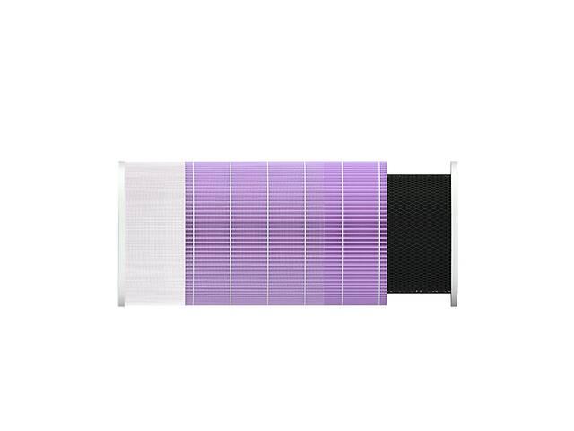продам Фильтр для очистителя воздуха Mi Air Purifier Filter Antibacterial Purple MCR-FLG (SCG4011TW) бу в Киеве