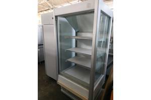 Горка холодильная JORDAO бу регал б у витрина холодильная бу для кафе магазина