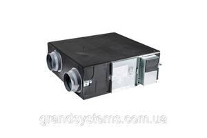 Gree FHBQ-D10-K - припливно-витяжна установка з рекуператором