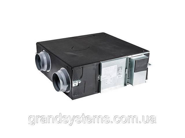 купить бу Gree FHBQ-D15-M - приточно-вытяжная установка с рекуператором в Киеве
