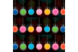 Гирлянда Luca Lighting Мультицветная Luca 4,9 м (8711473896565)