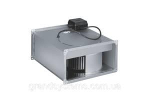 Канальний вентилятор Soler&Palau ILB/6-355