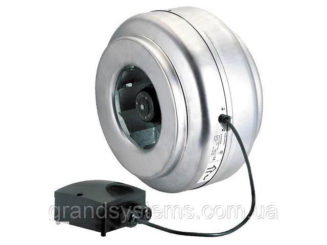 Канальный вентилятор Soler&Palau VENT-125L- объявление о продаже  в Києві