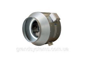 Канальний вентилятор Systemair KD 315 XL1