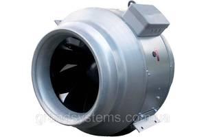 Канальний вентилятор Systemair KD 500 M3