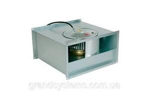 Канальний вентилятор Systemair KTEX 50-25-4