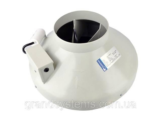 купить бу Канальный вентилятор Systemair RVK sileo 150E2-L1 в Киеве