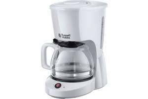Капельная кофеварка Russell Hobbs Textures Белый (F00179163)
