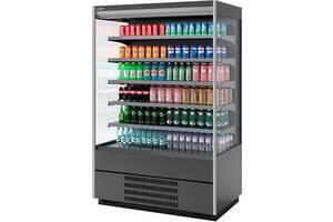 Холодильная горка BERG 190 CHILZ (регал)