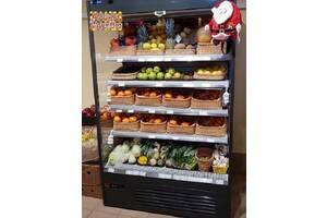 Холодильная горка GERA 1,25 UBC