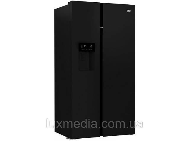 купить бу Холодильник BEKO GN162333ZGB в Луцьку