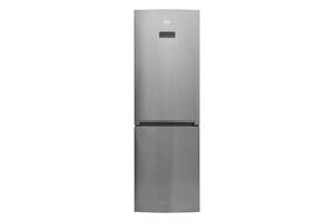 Холодильник Beko No-Frost 185 см. В состоянии нового (Return klass A)