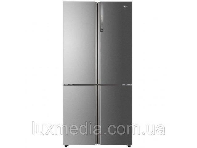 бу Холодильник HAIER HTF-610DM7 в Луцьку
