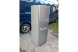 Холодильник Поляр - сірого кольору двох камерний з Європи