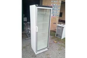 Холодильник промисловий- вітрина магазинна -1.85 см б.у з Європи