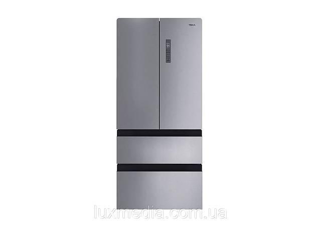 бу Холодильник TEKA RFD 77820 S в Луцьку