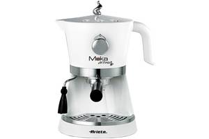 Кофеварка эспрессо ARIETE 1337 White