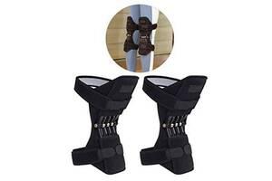 Коленные стабилизаторы подколенные Nasus Sports kneecap resistance strap
