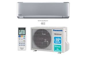 Кондиционер Panasonic CS/CU-BE25TKE Standard BE