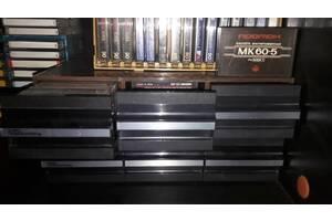 контейнер для аудио кассет. в наличи 2 шт.