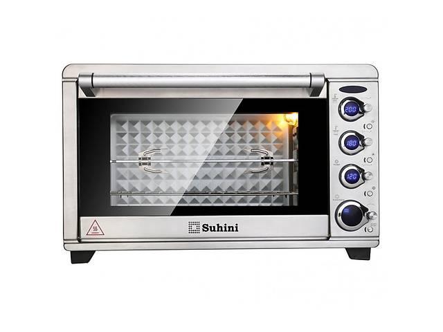 Конвекционная печь SH-OR-2265LUX Suhini (Gemlux)- объявление о продаже  в Киеве