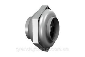 Круглый канальный вентилятор Rosenberg RS250L