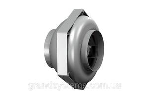 Круглый канальный вентилятор Rosenberg RS315