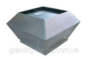 Крышный вентилятор Aerostar SRV 56/40-4D