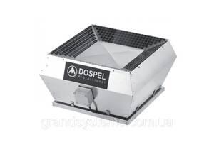 Даховий вентилятор Dospel WDD 200