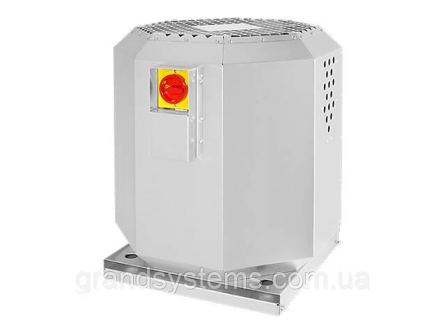 продам Крышный вентилятор Ruck DVN 315 E2 21 бу в Киеве